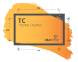 Theme Creator for Crestrom Smart Graphics